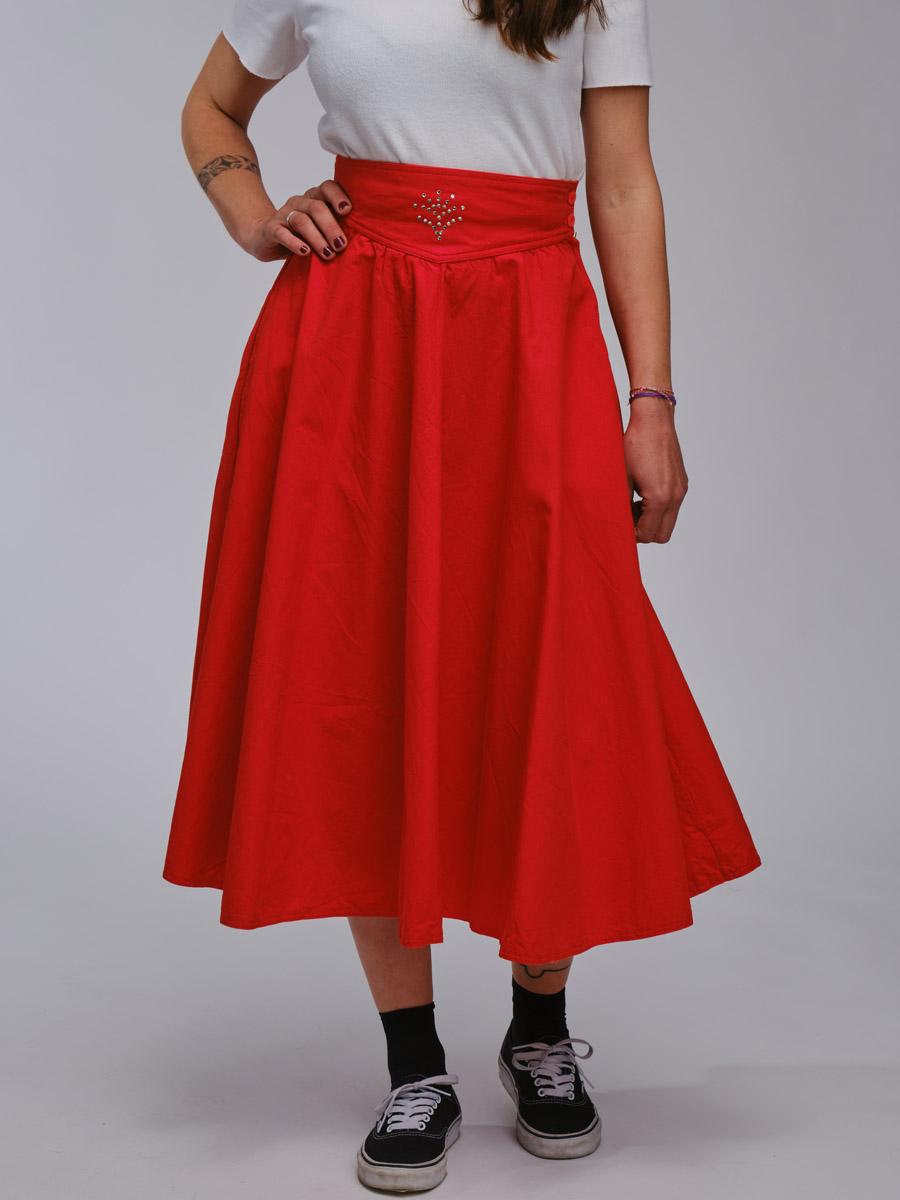 Eccezione Vintage Skirt