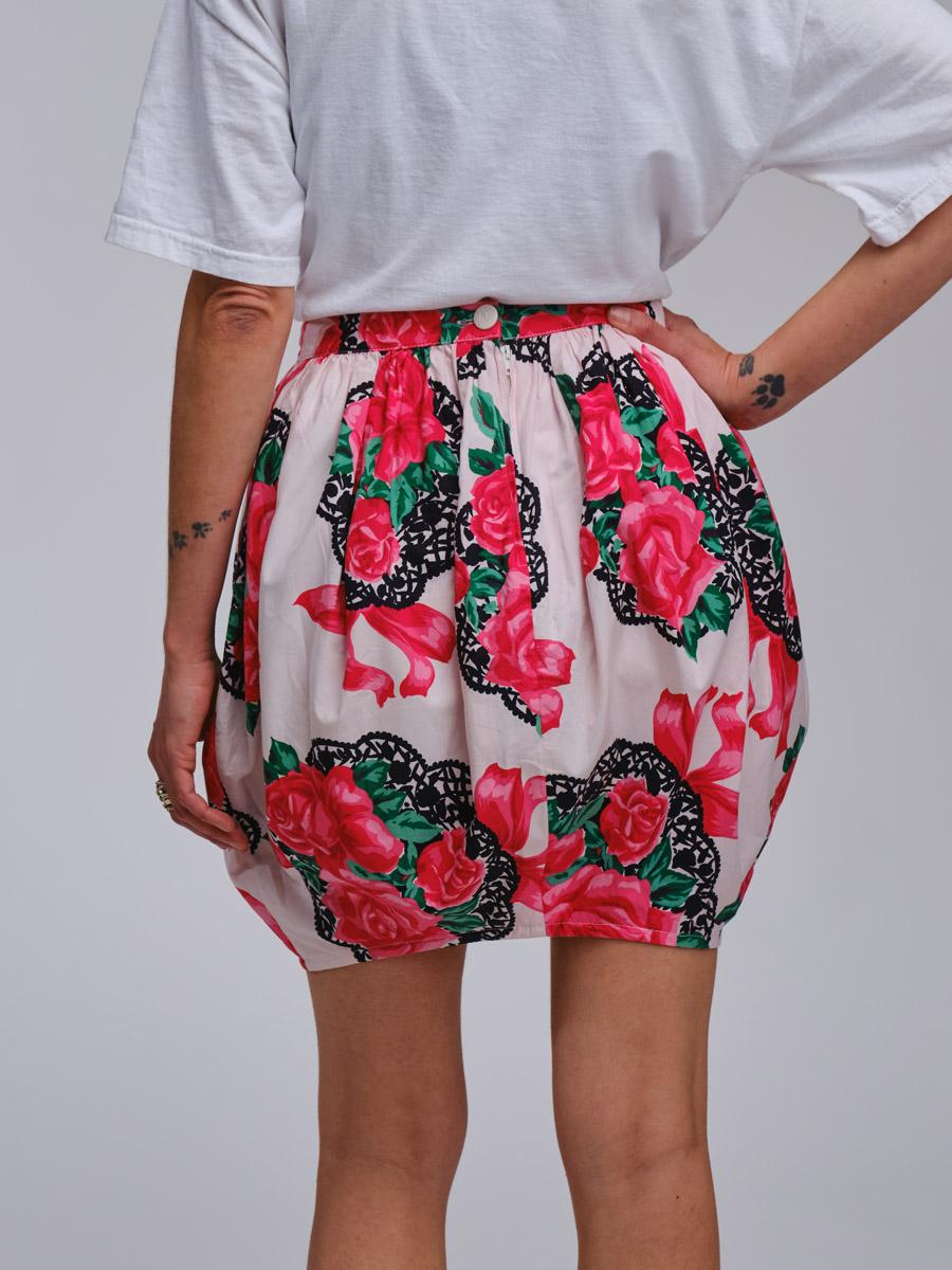 Fluffer Vintage Skirt