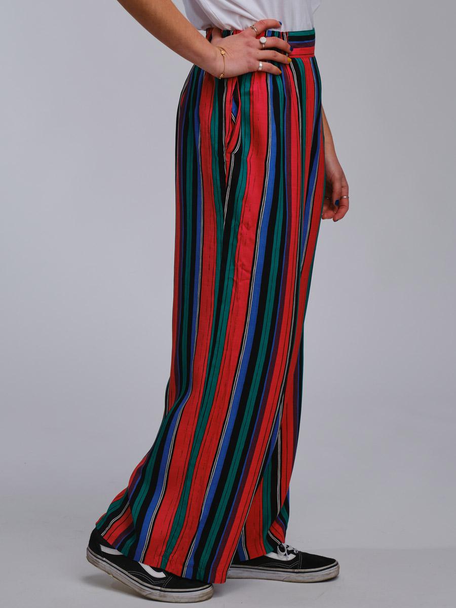 Half Pipe Vintage Trousers