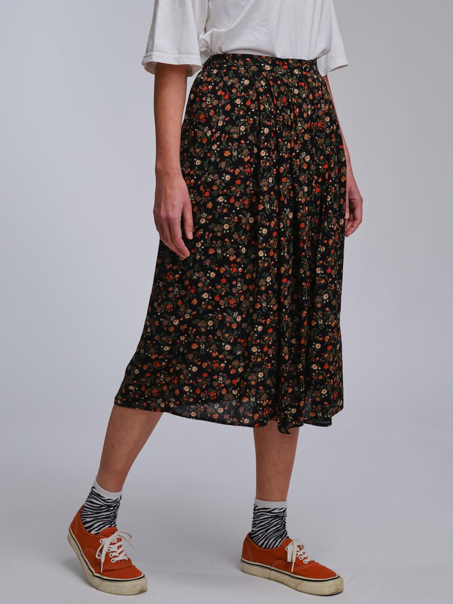 Kitty Vintage Skirt