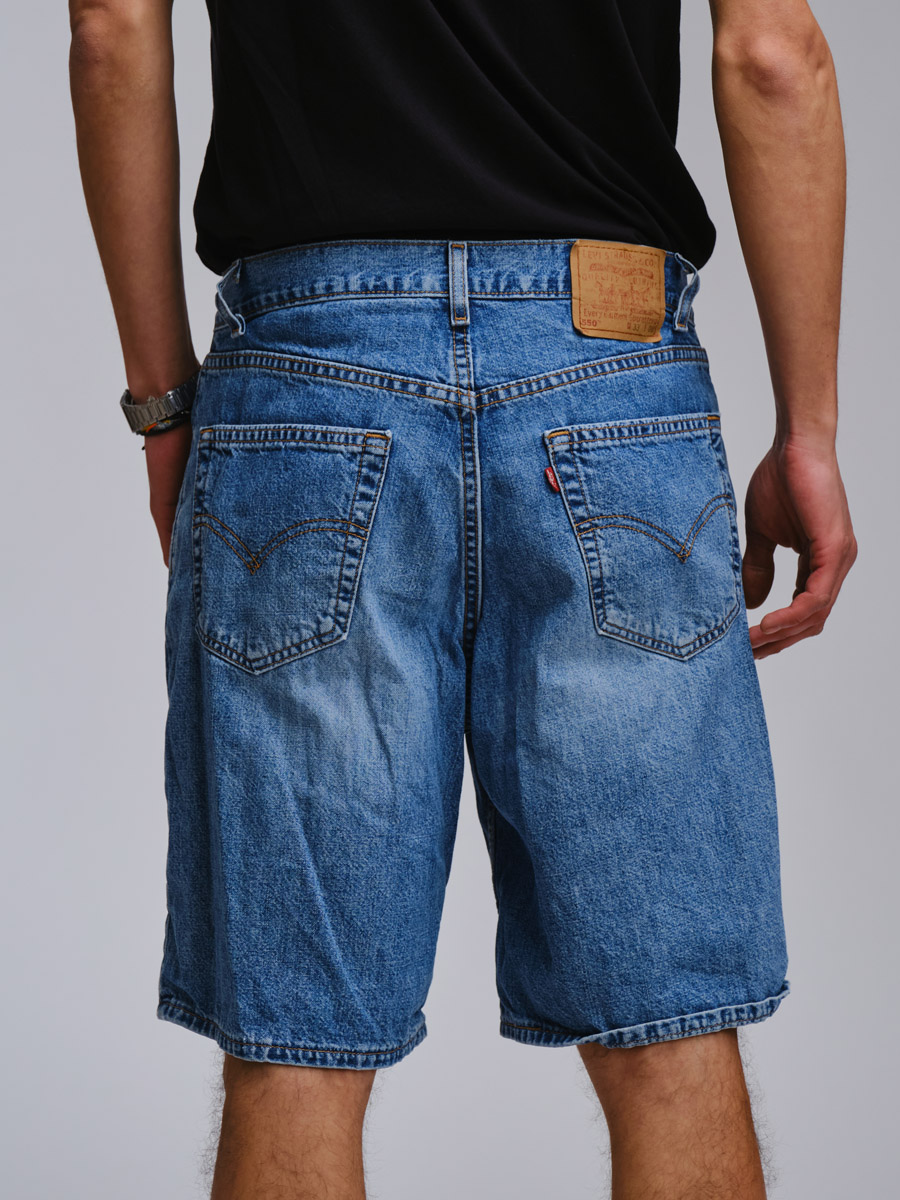 Levis 550 Every Shorts