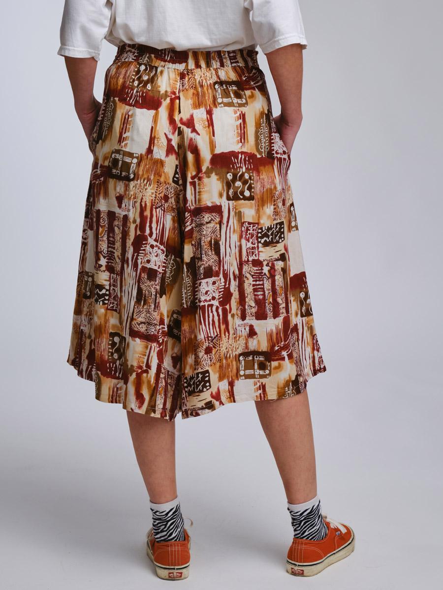 Mali Vintage Culotte