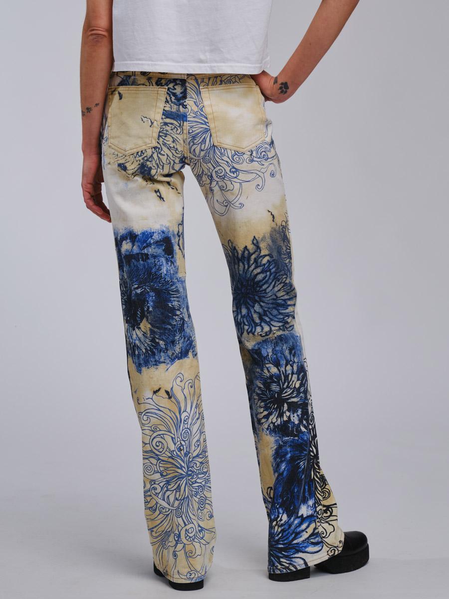Maximal Roberto Cavalli Jeans