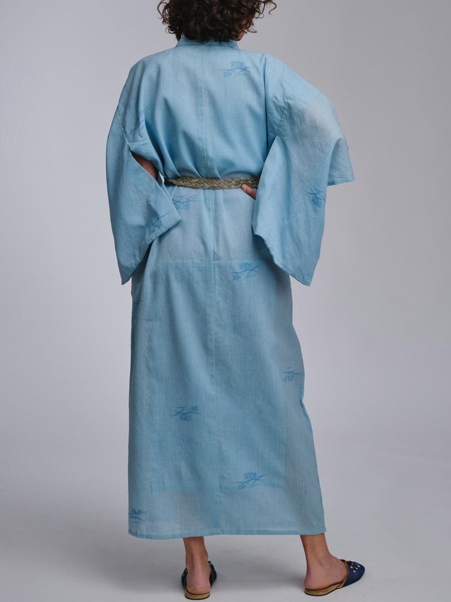Nagano Vintage Kimono
