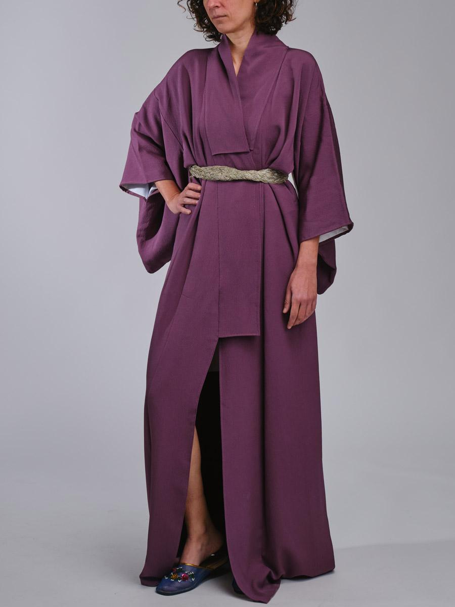 Nara Vintage Kimono