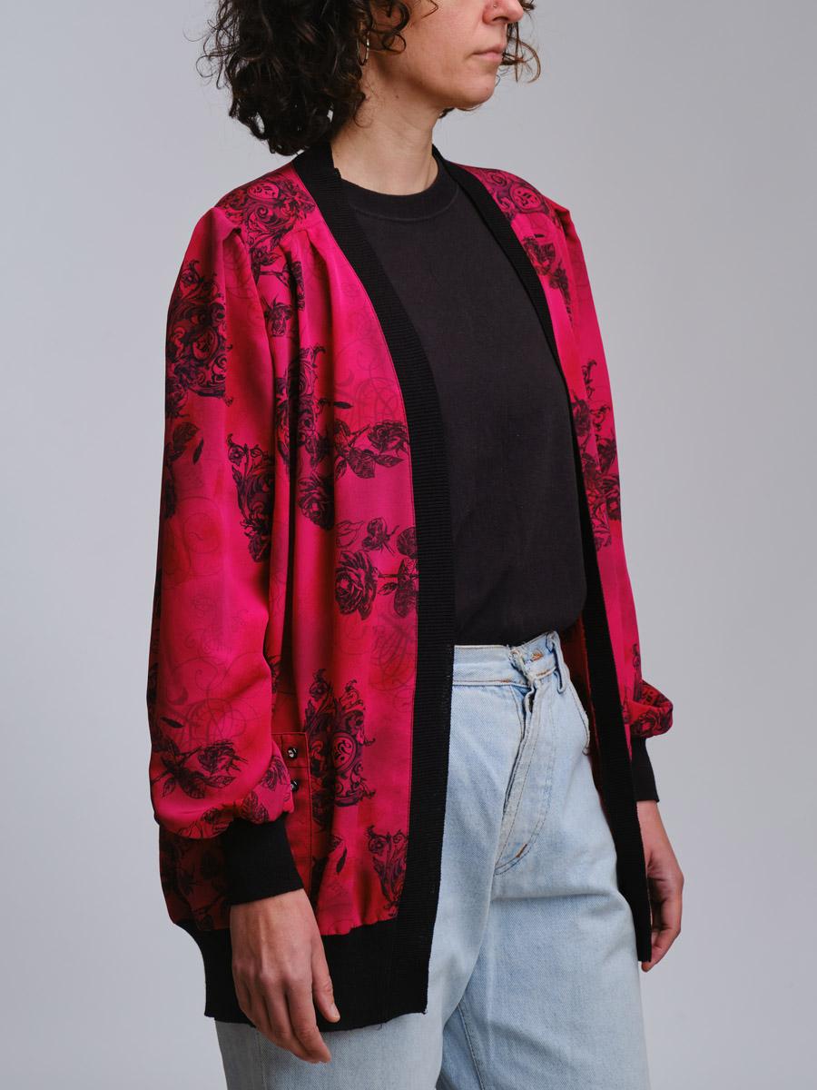 No Mercy Vintage Jacket