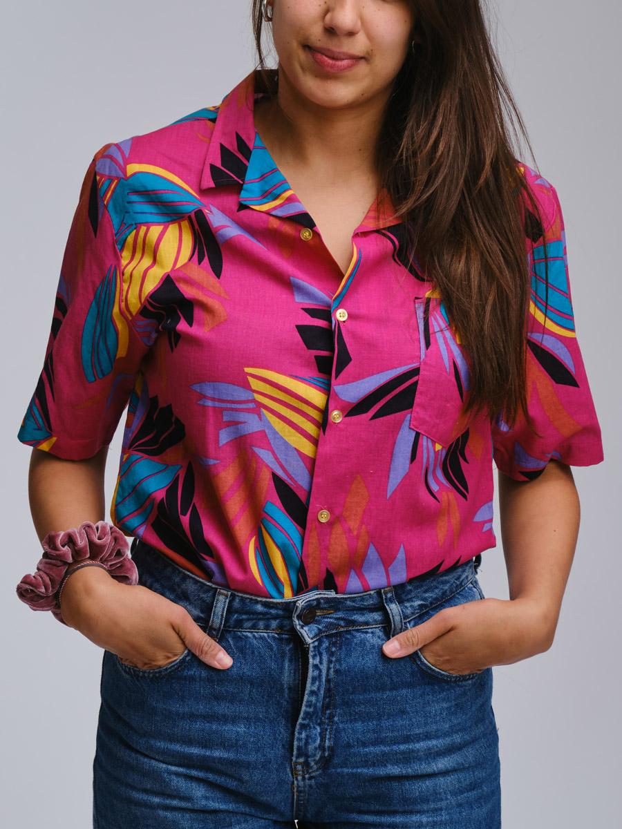 Palm Springs VintageShirt