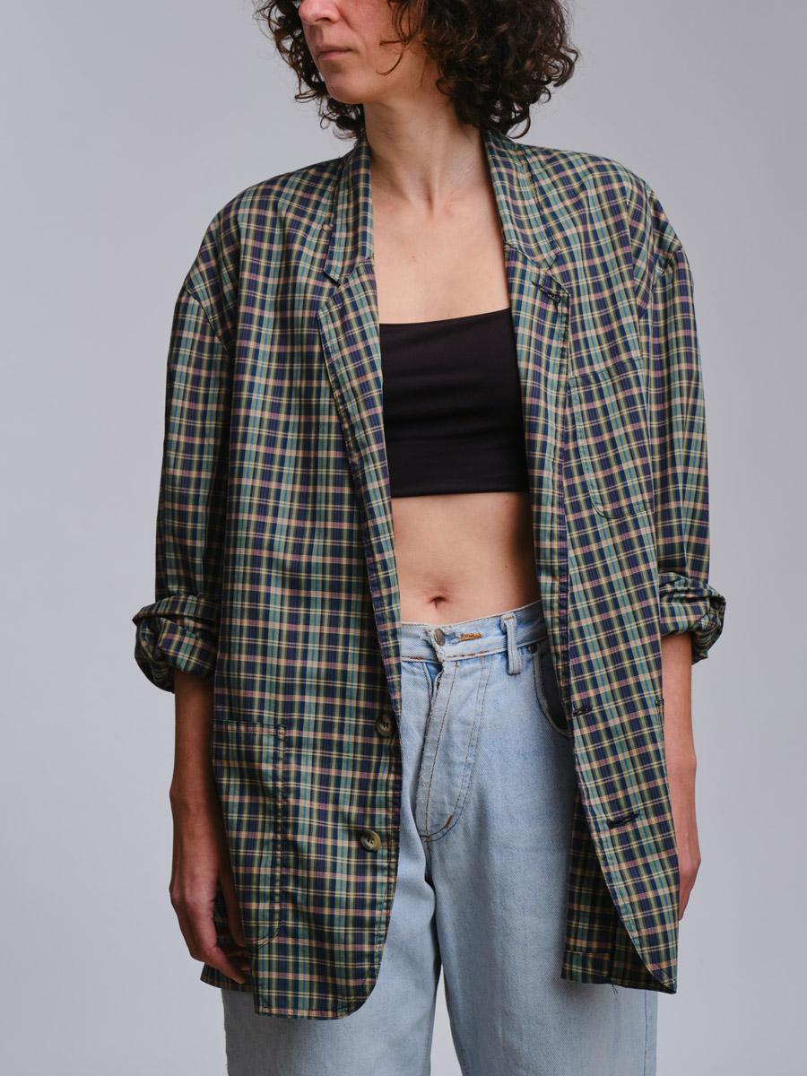 Pic Nic Vintage Blazer