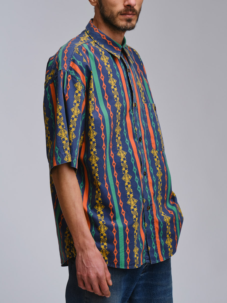 Quick Change Vintage Shirt