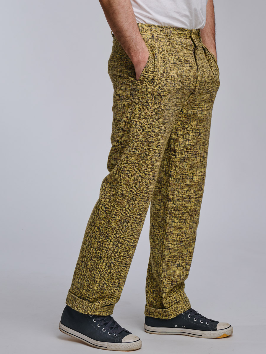 Retrocollector Vintage Trousers