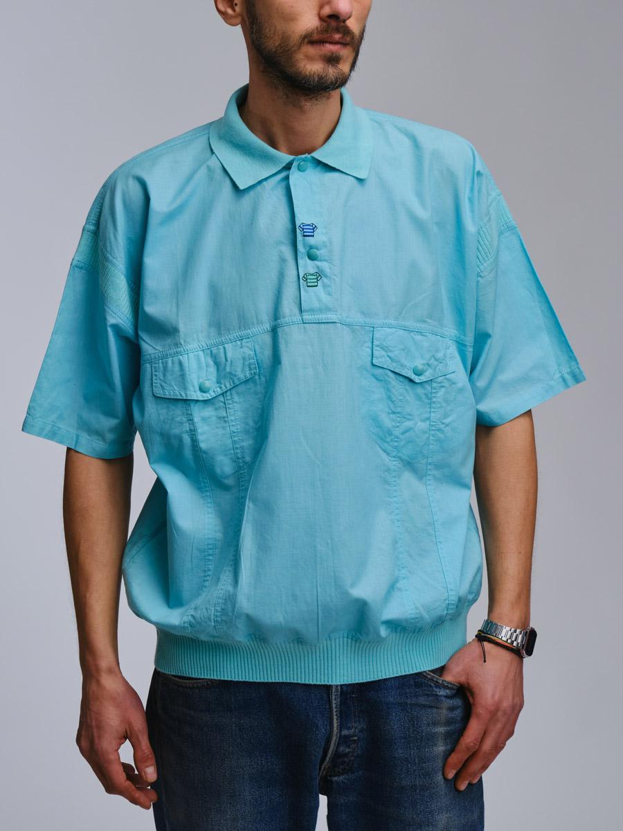 Sup Lover Vintage Polo Shirt