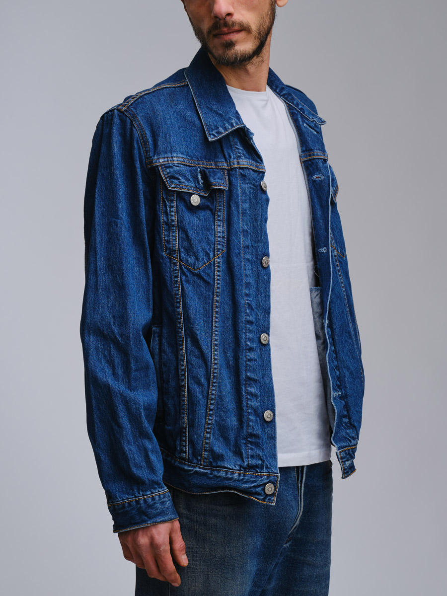 The Classics Denim Levis Jacket