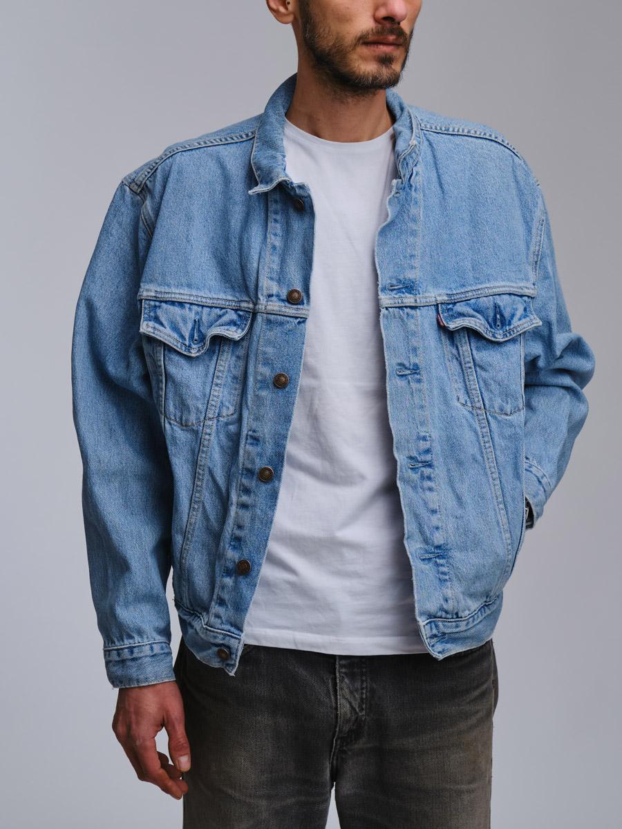 The Light Classics Denim Jacket