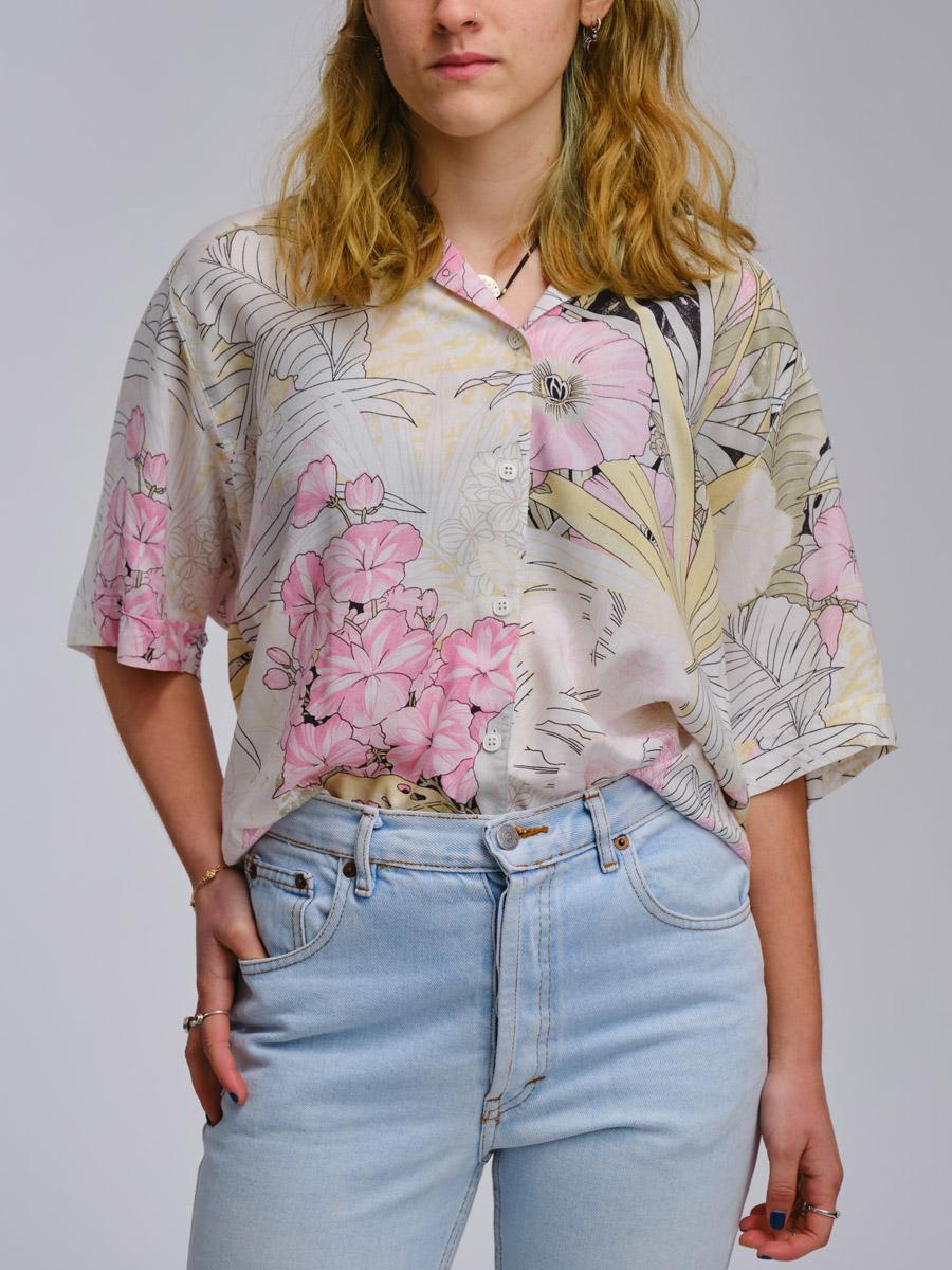 Trocadero Vintage Shirt