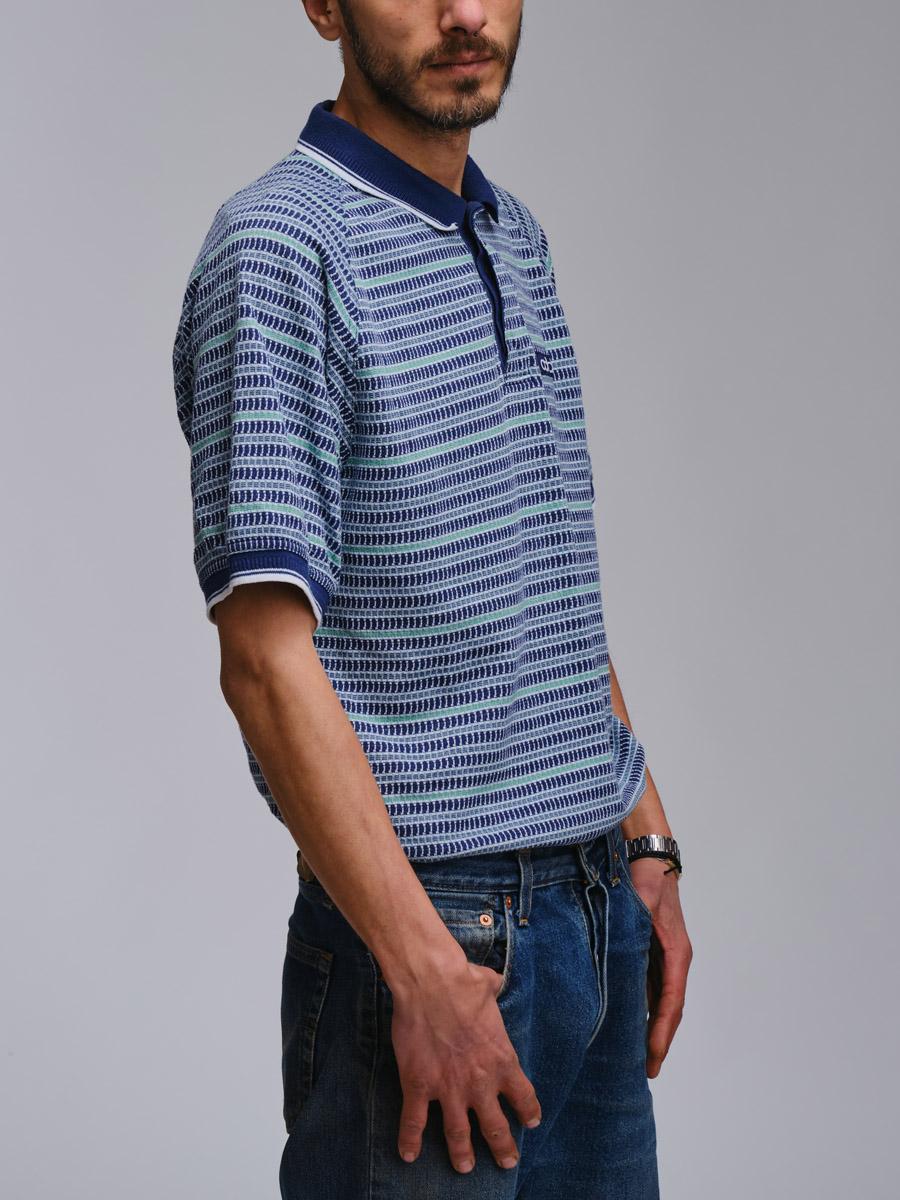 Vintage Adidas Polo Shirt