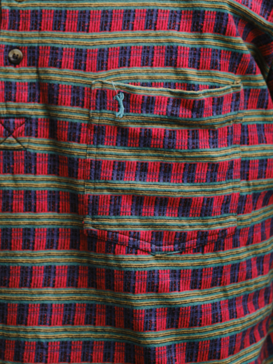 What About Bob Vintage Polo Shirt