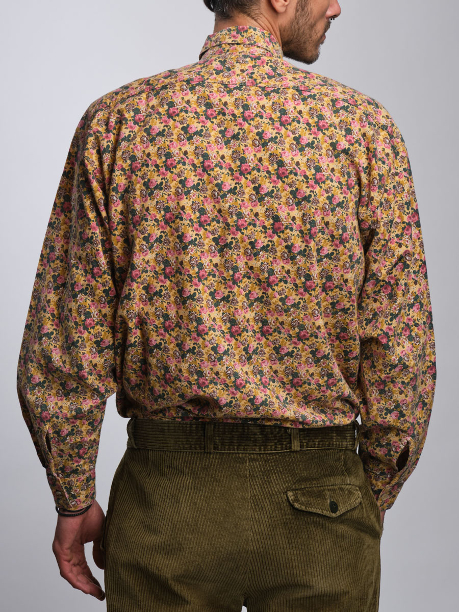 French Countryside vintage shirt
