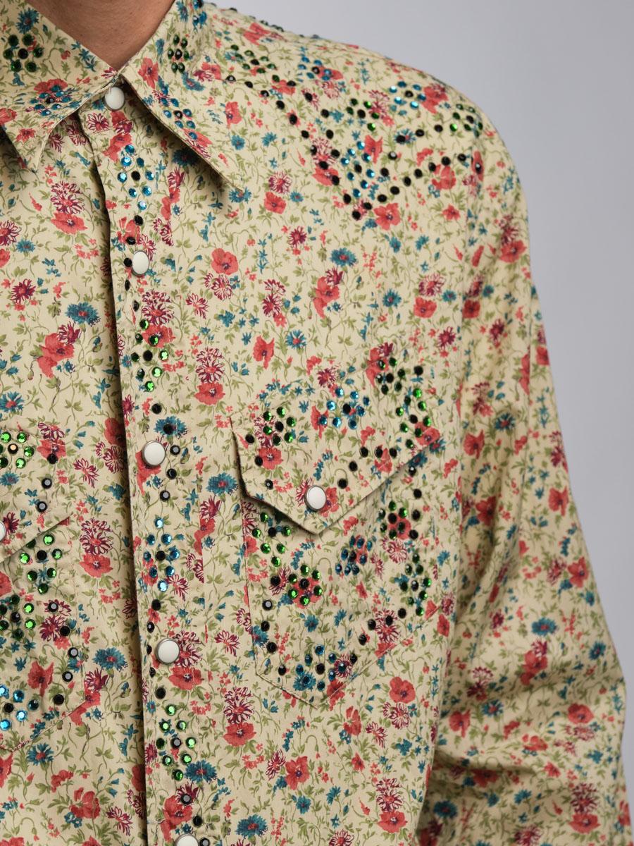 Glitz And Glam preloved shirt