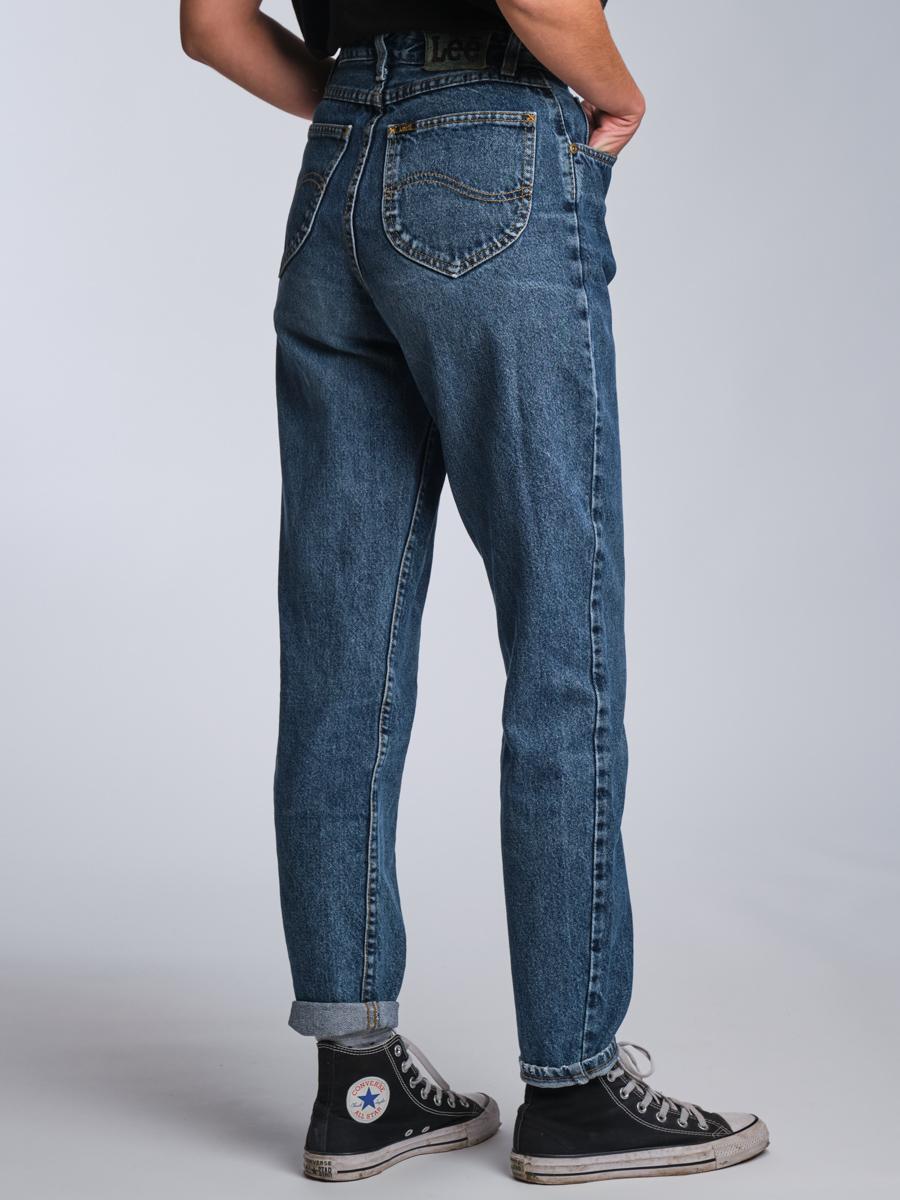 Vintage Lee Girls Jeans