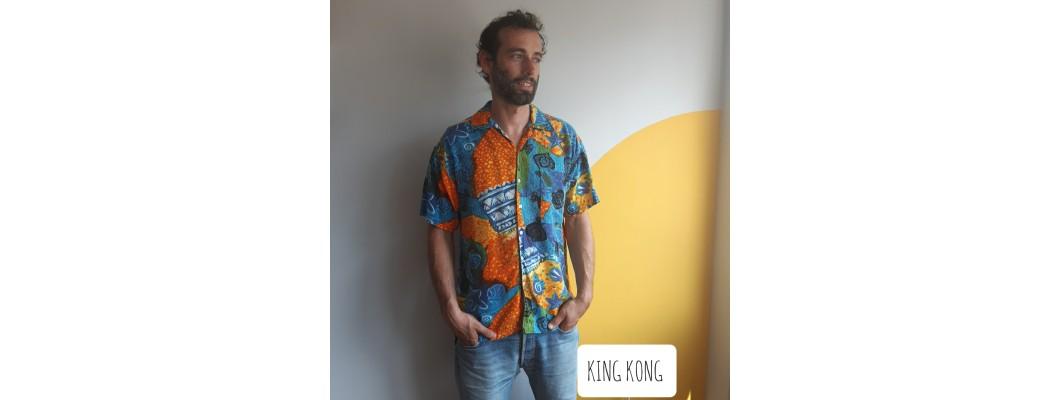 Super Cool Vintage Men's Short Sleeve shirts