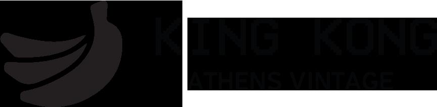 King Kong Athens Vintage