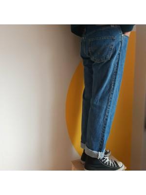 501, classic, blue, Levis jeans