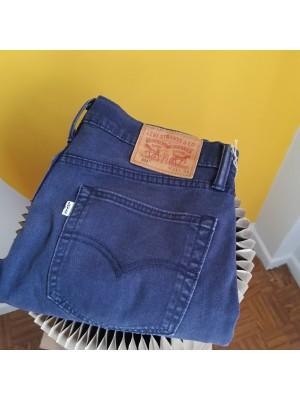 511, dark, blue, Levis jeans