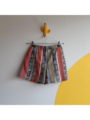 Vintage Super80s unisex summer shorts