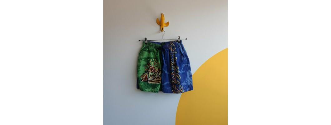 Super dynamite, summer shorts