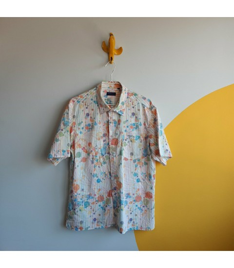 Coloursplash s/s shirt