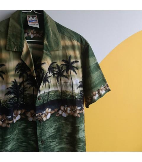 Pure hawaian, shirt
